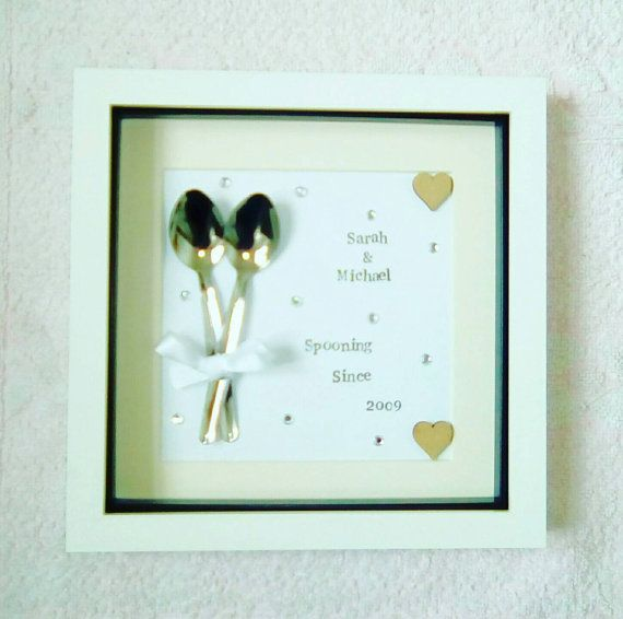 Check out this item in my Etsy shop https://www.etsy.com/uk/listing/492608782/personalised-wedding-framespooning