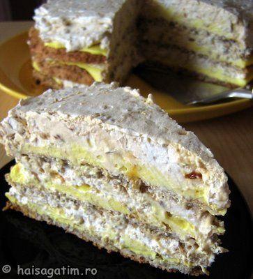 Tort egiptean (IMG 27099) imagine reteta