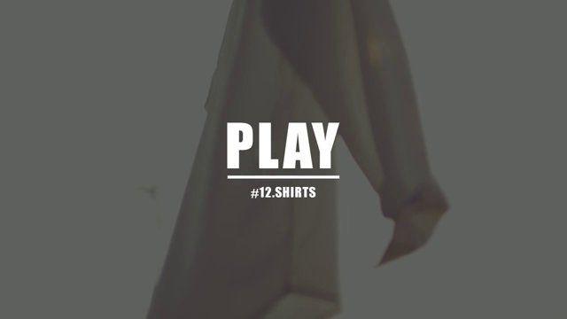 PLAY GROUND # 12.SHIRTS by 텐바이텐 (10x10.co.kr)  Falling in Shirts PLAY 12번째 이야기는 [ SHIRTRS ]입니다.  무더운 여름이 지나가고, 선선한 가을이 돌아왔습니다. 짧은 반팔 대신 셔츠를 자주 입게 되는 계절.  살랑살랑 불어오는 가을 바람에 흩날리는 셔츠 자락과  따뜻한 노을 빛이 번지는 하얀 셔츠를 영상에 담아보았습니다.   이번 영상을 통해 가을에 물든 셔츠를 만나보세요!  Production by BTS better-taste.com 10x10.co.kr/