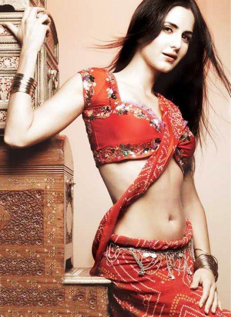 Katrina Kaif - Rank - 1, #TScore - 32