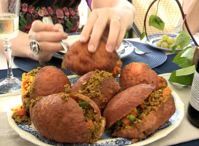 vetkoek recipe from 7de Laan