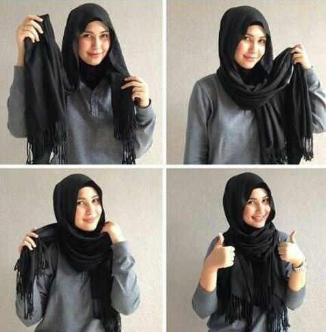 Trend Hijab 2015