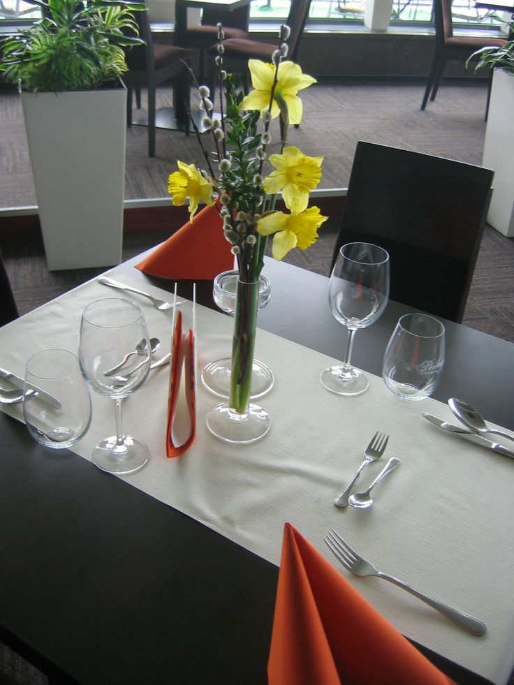 Our Easter decorations  www.restauracjavidok.pl