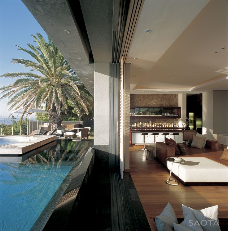 63 best SAOTA images on Pinterest Dream houses, Luxury homes and - fresh blueprint architects cape town