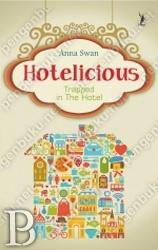 Hotelicous: Trapped in The Hotel | Anna Swan | Anna Swan adalah seorang Frontliner di sebuah hotel berbintang yang terkenal di Indonesia. Ia sibuk wara-wiri menanyakan kebutuhan para tamu kelas VIP dan membuat mereka merasa menjadi tamu istimewa. Baginya, customer adalah raja.   Tapi itu semua tidak mudah. Anna harus bisa menjaga langkah kaki seanggun mungkin, dengan hak belasan sentimeter, mengelilingi area hotel yang luasnya berhektar-hektar.  Rp44,000 / Rp37,400 (15% Off)