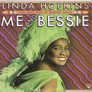 Linda Hopkins - Me And Bessie: buy LP at Discogs