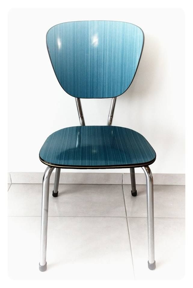 Best 25 chaise formica ideas on pinterest table en for Chaise formica