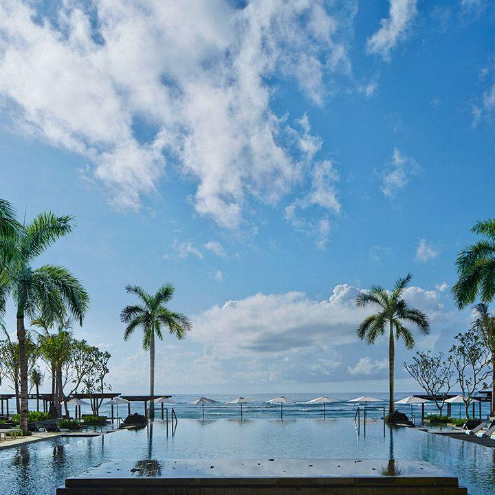 San Francisco Map Ritz Carlton%0A The RitzCarlton  Bali