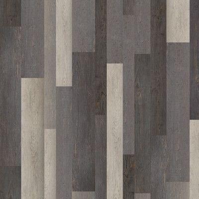 #Expona Blue Recycled Wood 4068 #finegulv #vinylgulv