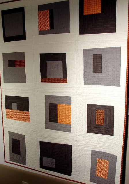 orange crush finished by Jacquie G, via Flickr
