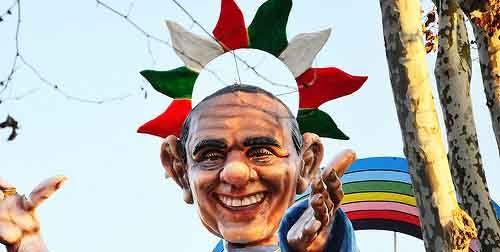 45a edizione del Carnevale di Agropoli, tutto pronto...