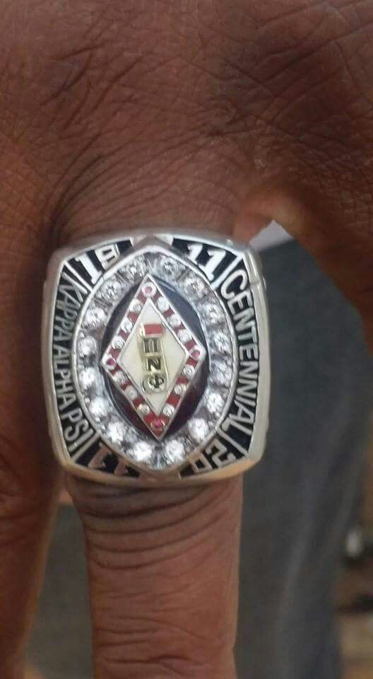 17 Best Images About Kappa Alpha Psi Fraternity Inc On