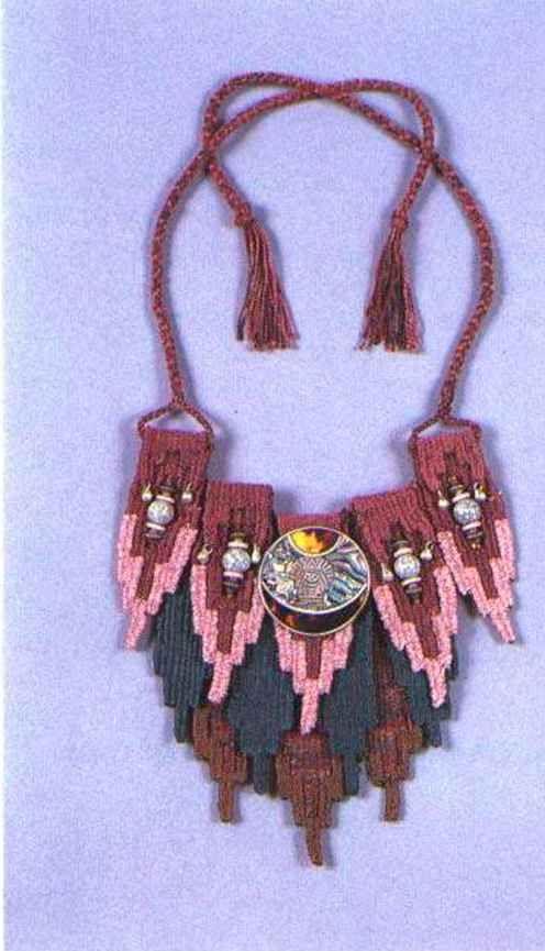 Fiber Jewellry