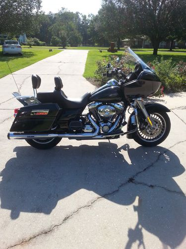 2009 Harley Davidson Road Glide for sale, Price:$13,000. TALLAHASSEE, Florida