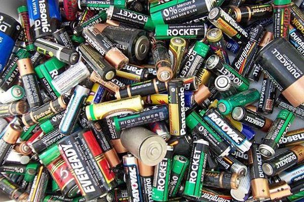 ¿Cómo reducir los residuos cuando usas pilas?: http://reciclate.masverdedigital.com/?p=60