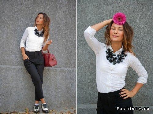Елена Galant girl и ее недавние образы