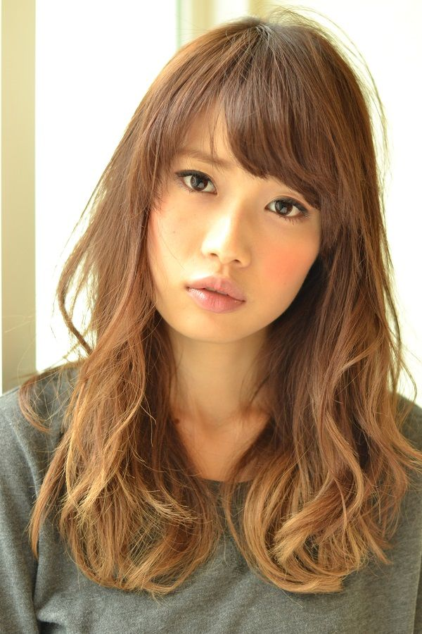 style hair and 15 best 小倉太郎のロングスタイルです images on hair cut 4926