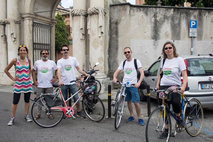 #Verona #Bike