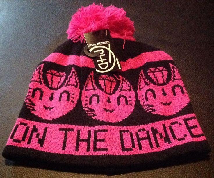 Blood On The Dance Floor Super Kawaii Official New Pink Bobble Hat | eBay