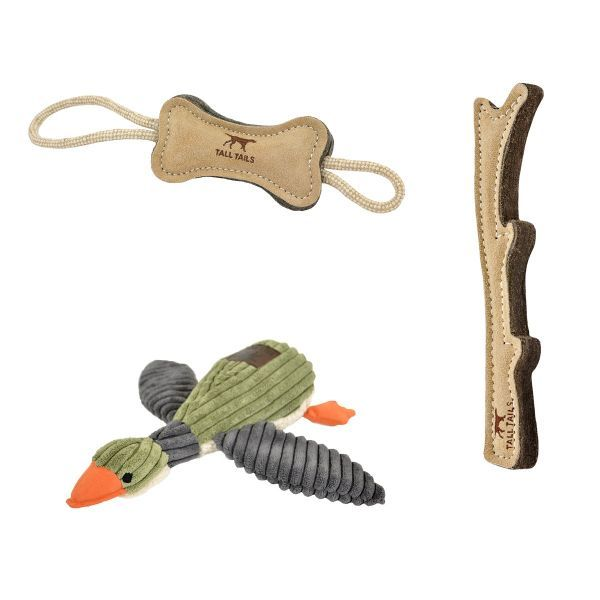 Natural Leather Dog Toys Play With Images Natural Dog Toys