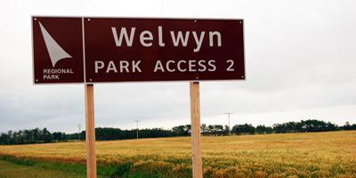 Welwyn Centennial Regional Park