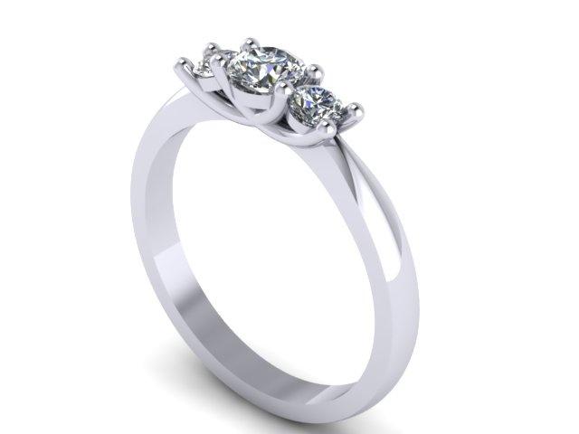 Simple and sweet. www.jewellerybyliamross.com