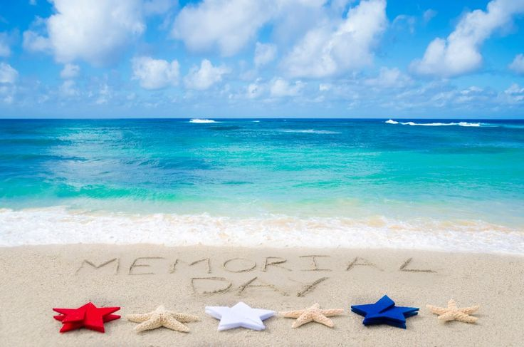 memorial day 2017 vacation deals