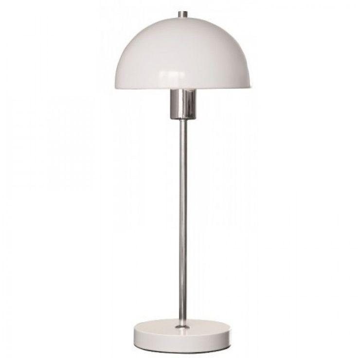 lavanille.com har ett stort sortiment av snygga bordslampor från Herstal.