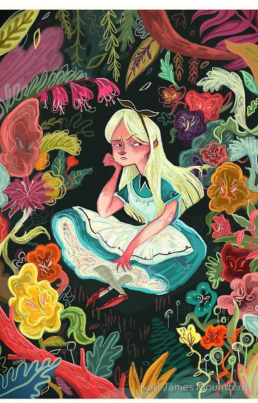 Alice in Wonder
