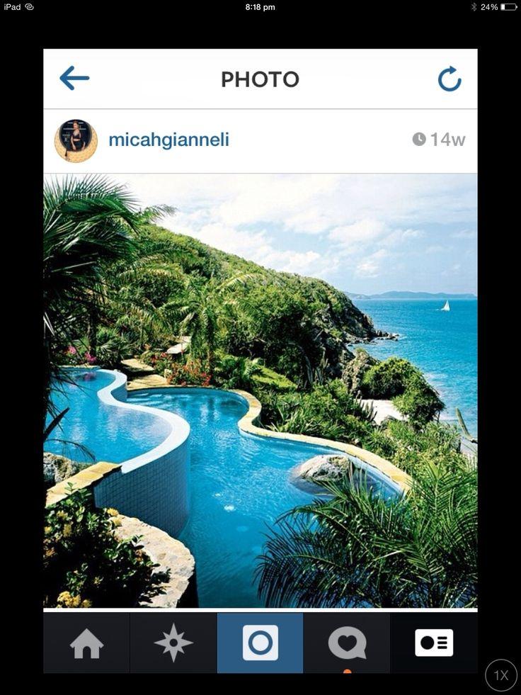 The perfect Wednesday health retreat - www.MumaHealth.com  @micahgianneli  #escape #MumaHealth