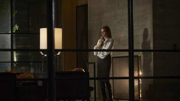 Nocturnal Animals Trailer 2 #NocturnalAnimals #AmyAdams #JakeGyllenhaal #MichaelShannon