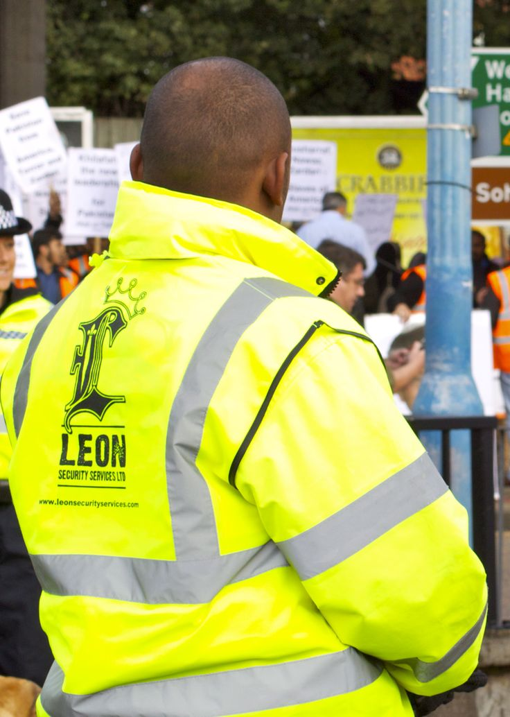 13 best About Leon Security images on Pinterest Birmingham - g4s security officer sample resume