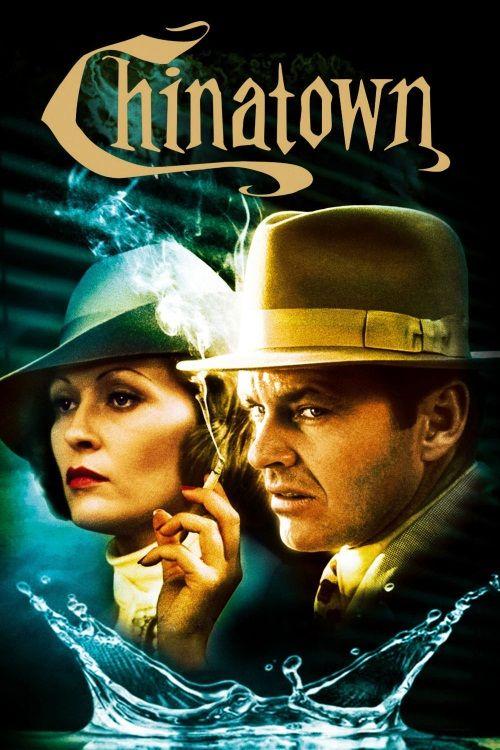 Chinatown movie