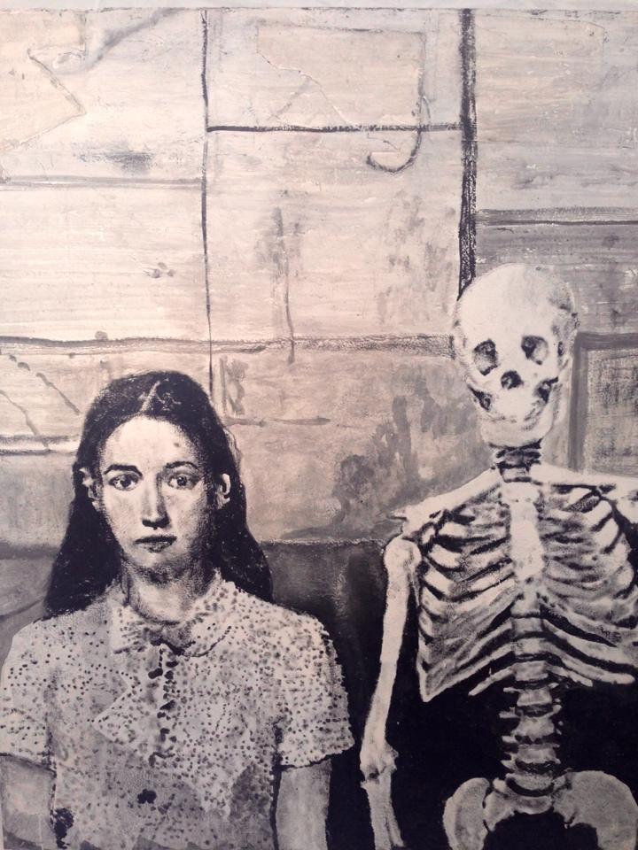 andrea saltini Gretel VS Ansel 2013