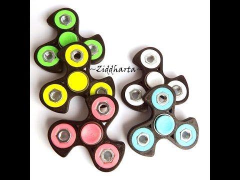 Coola Leksaker bästaste julklappen: Spinners Present julklapp - Cool stuff!