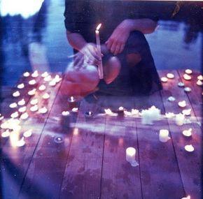 Wicca, Bruxaria e Magia: Iniciação e auto iniciação