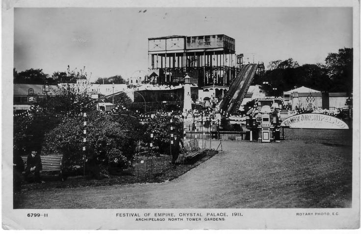 """6799-11 Archipelago North Tower Gardens 