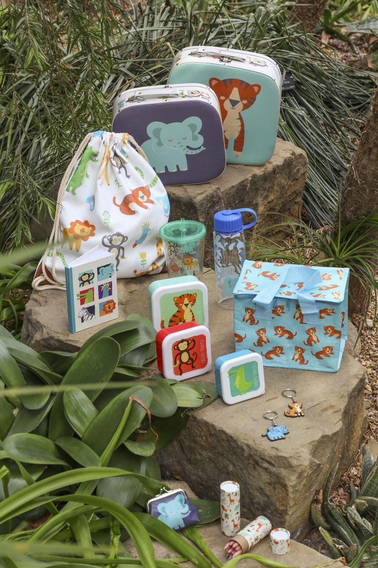 Kolekce Zooniverse a praktické doplňky pro každého! #accessories #giftideas #zooniverse #kolekce