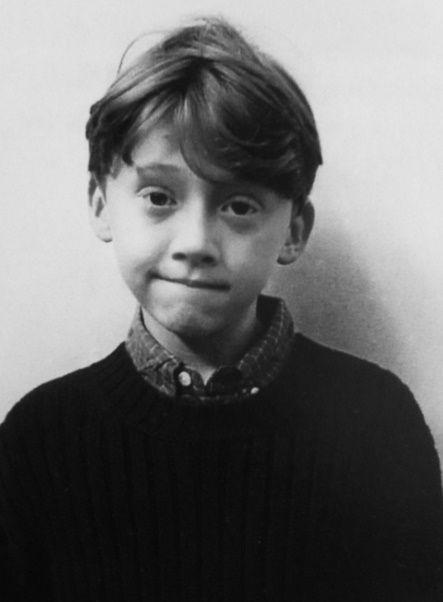 ron weasley.: Rupert Grint, Birthday Photo, Ronweasley, Rupertgrint, Harry Potter, Ron Weasley, Little Boys, Red Head, Kid
