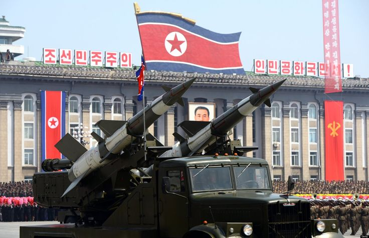 The Kingdom Of News: Geopolitics: Pyongyang is ready to suspend nuclear...
