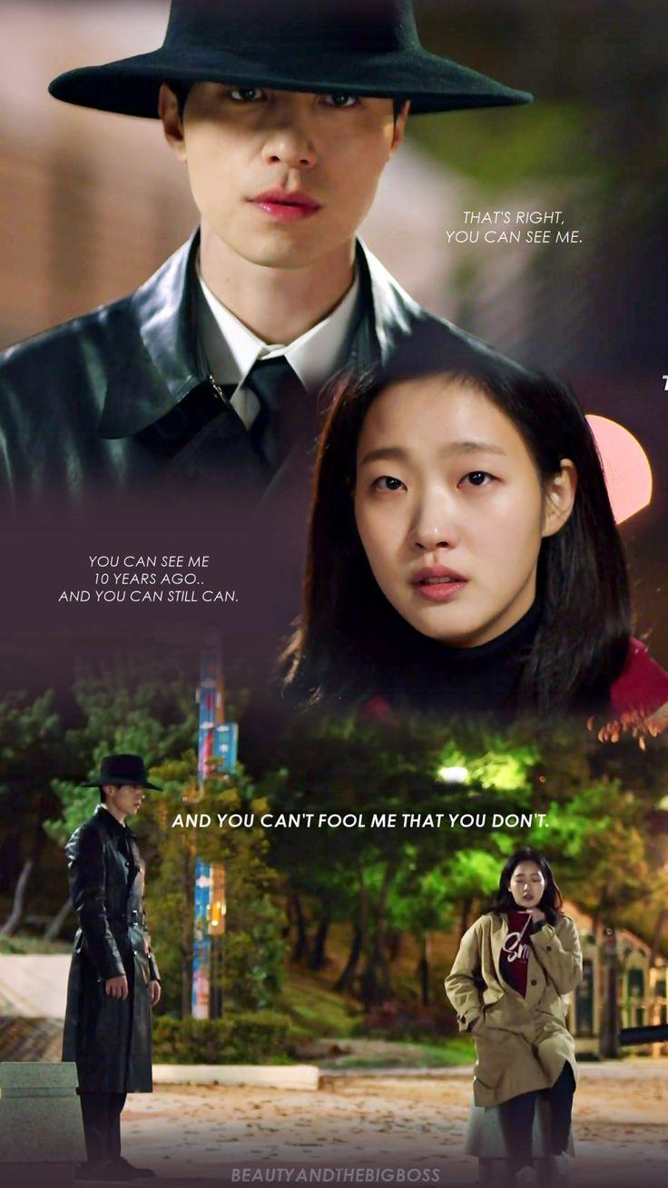 Pin by Tereza Trang on Goblin Drama | Goblin korean drama ...