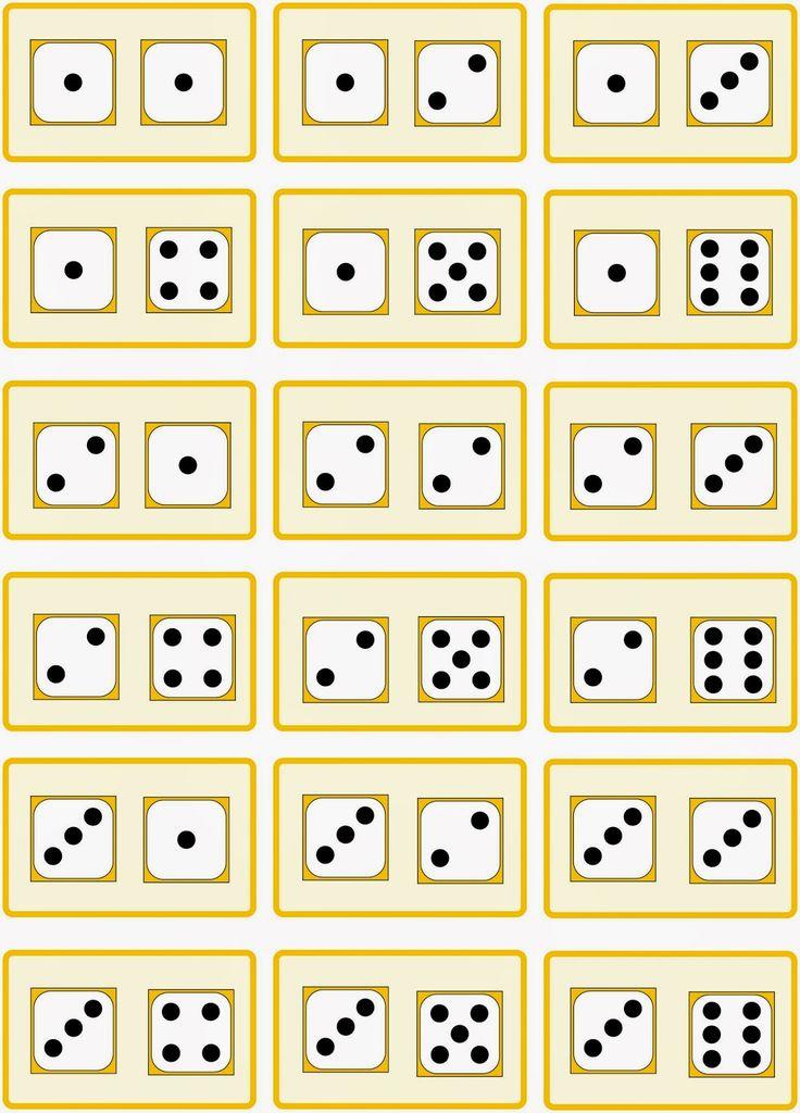 Lernstübchen: Anzahlen erfassen ....                                                                                                                                                                                 Mehr
