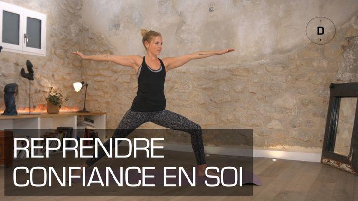 Si le yoga a de nombreux bienfaits sur le corps, il en a tout autant sur le mental. Pendant la pratique vous apprenez à vous concentrer sur l'instant présent, vos sensations, votre corps… Pratiquées régulièrement, ces séquences permettent de développer votre confiance en vous. Vous vous sentez plus fort et plus solide, prêt à relever de nouveaux défis.