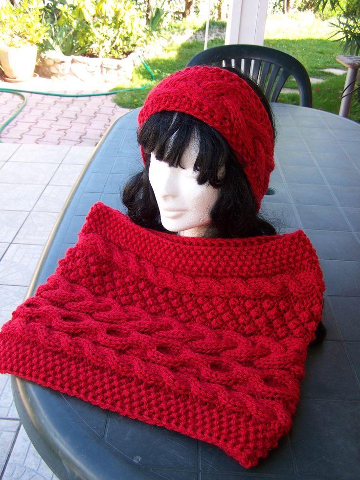 ... 8aa934500765a2 Echarpe rouge laine homme echarpe colorée Zolushca ... c807462d286