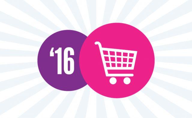 Mustread voor e-commerce professionals. Een uitgebreide vooruitbllk op wat ons in 2016 op het gebied van e-commerce te wachten staat.