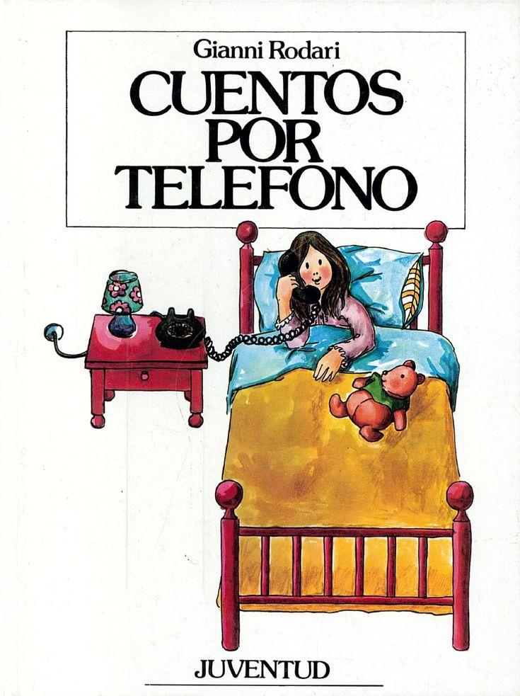 Cuento del Libro Cuentos Por Teléfono de Gianni Rodari