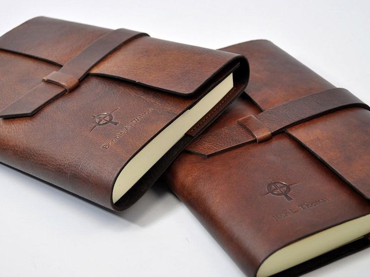 Кожаный дневник картинки