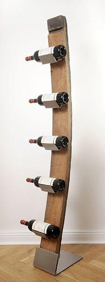 die 25 besten ideen zu weinregal holz auf pinterest weingl ser madeira wein und riegel bord. Black Bedroom Furniture Sets. Home Design Ideas