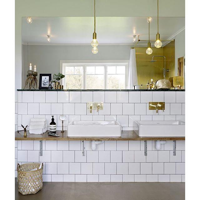 Bildresultat för badrumsinspiration gammal kommod
