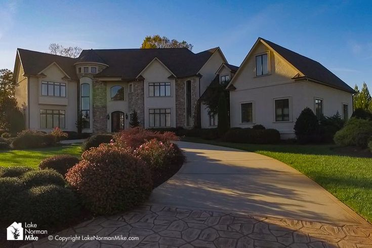 Norman Estates Denver NC Homes For Sale  #Denver #North Carolina